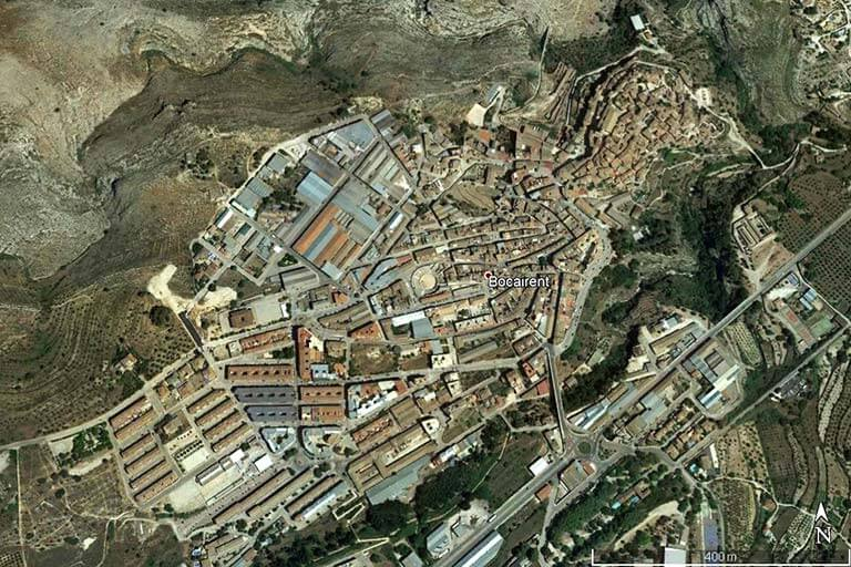 Bocairent (Google earth 2020-02-18)