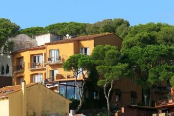 Hotel Casamar Llafranc