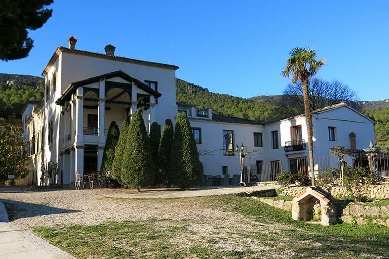 Hotel Masia La Mota