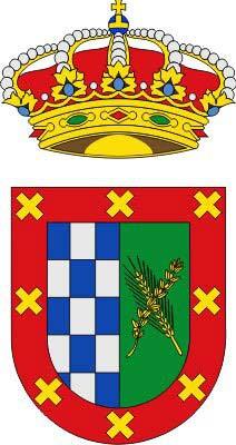 Lubrin escudo
