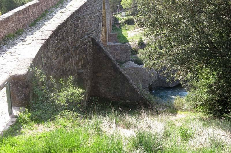 Pont de Pedret