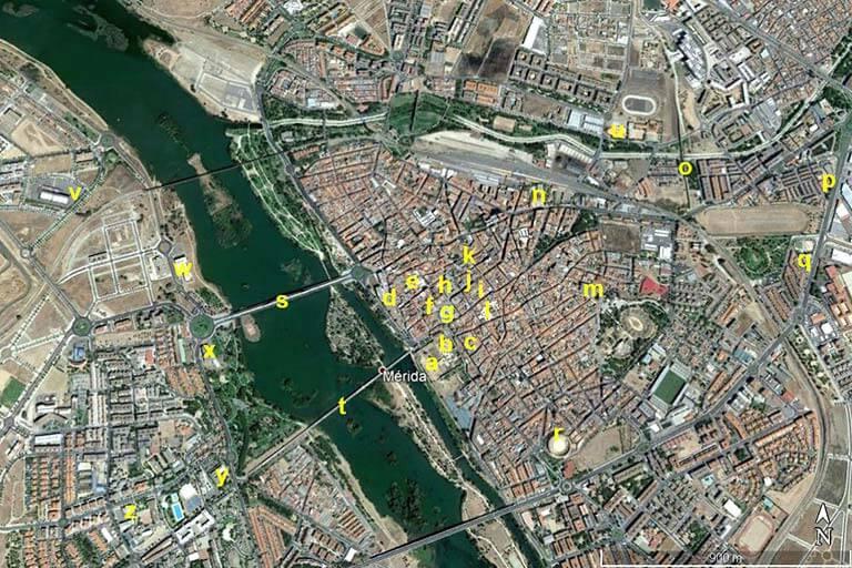 Merida (Google earth 2019-11-22)