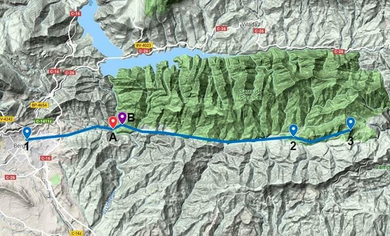 Pont de Pedret Camí-(Google-maps-2018-08-15)b2