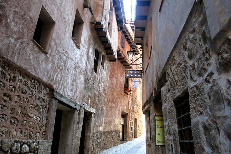 Albarracin Azagra