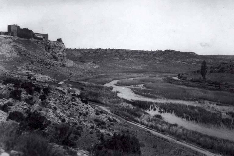 Benítez de Lugo-Molina-Álvarez. La fortaleza de Peñarroya p12.