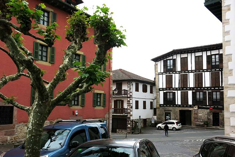 Bera Navarra