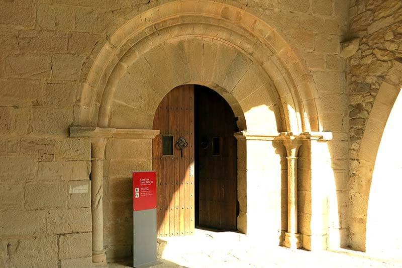 Capella de Santa Caterina