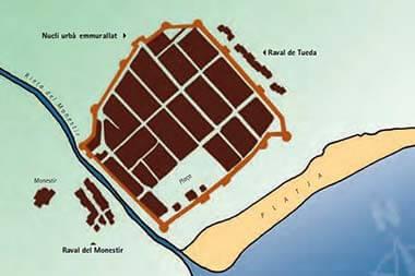 Sant Feliu de Guixols, Girona, Bussotp, p165,1360
