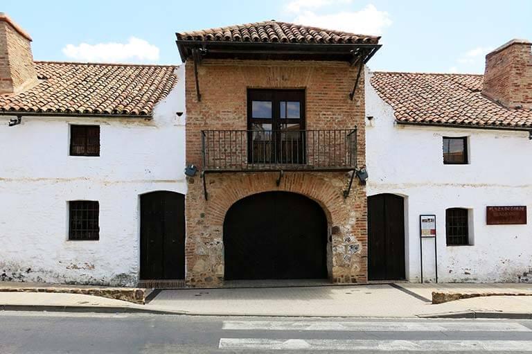 Almaden Plaza de Toros