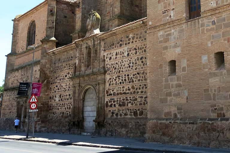 Convento de la Asunción de Calatrava de Almagro