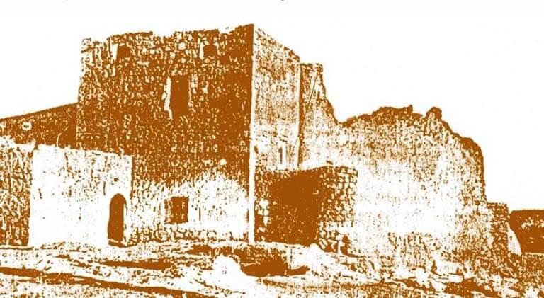 Benítez de Lugo-Molina-Álvarez. La fortaleza de Peñarroya p20.