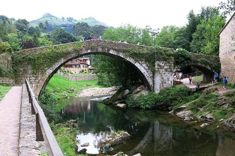 Puente Mayor, Lierganes, Cantabria