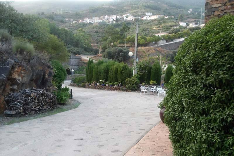 Aldea La Cabachuela