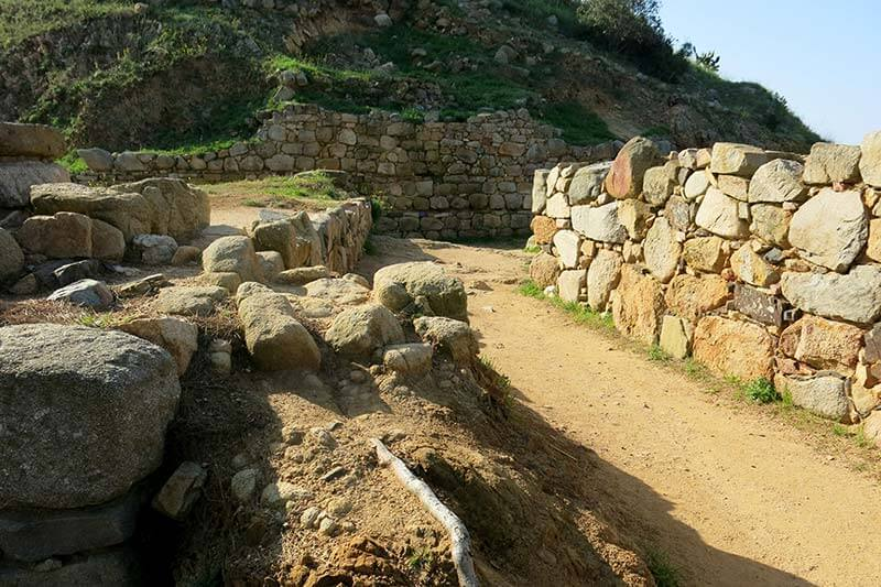 Poblat iber de Castell