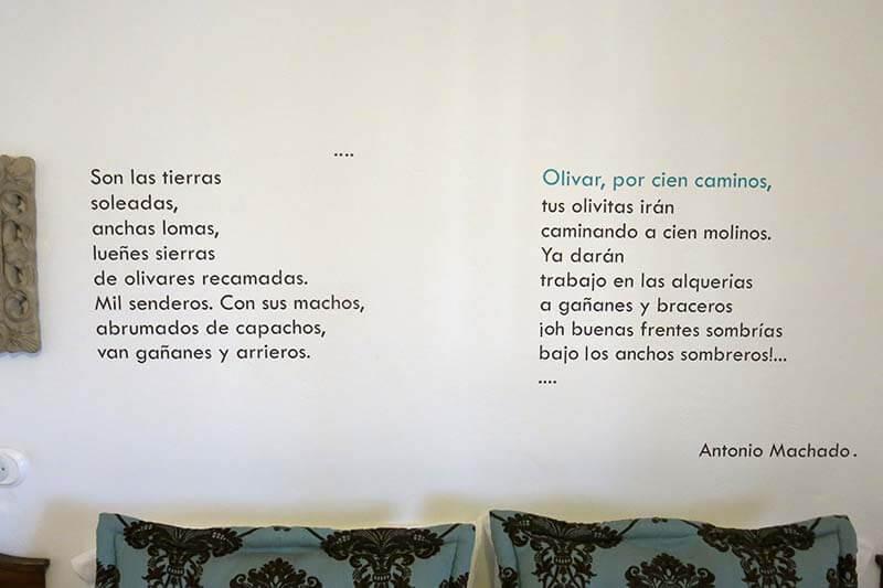 Hospederia La Era Almedinilla