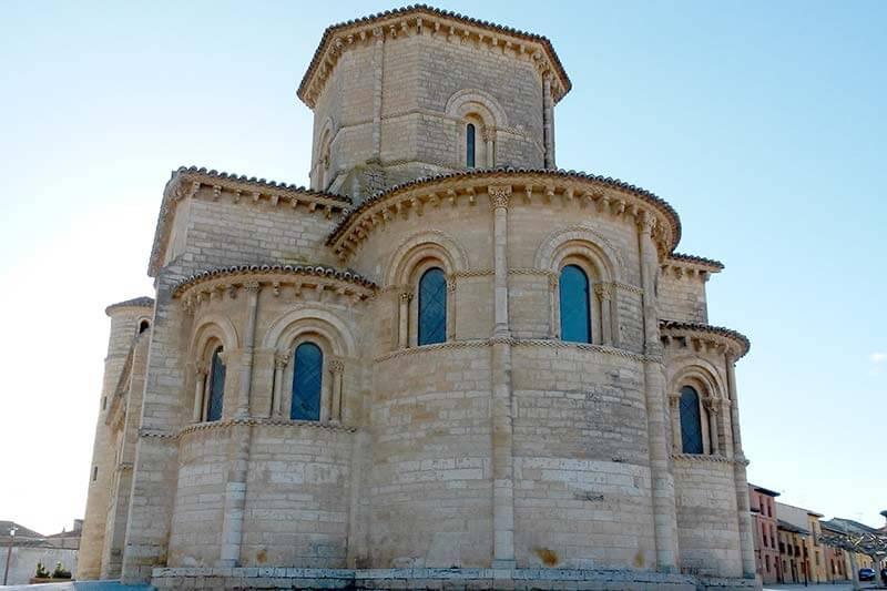 San Martin de Fromista