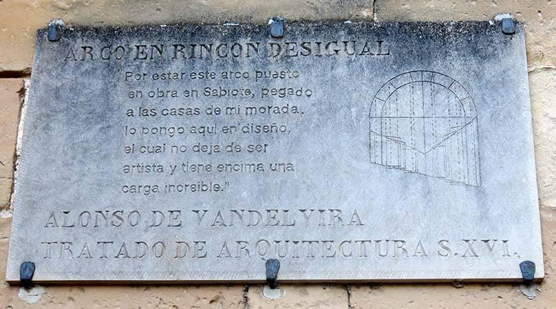 Sabiote Iglesia de San Pedro