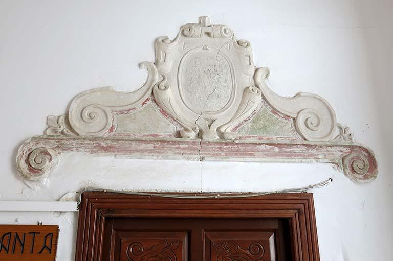 Palacio de los Fucares de Almagro