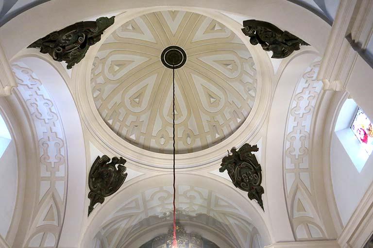 Villanueva de los Infantes Convento de Trinitarios