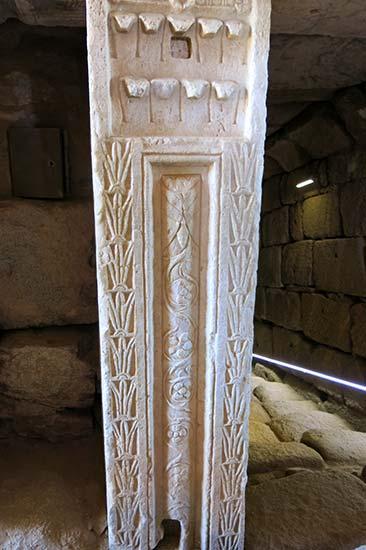 Merida Visigodo Alcazaba