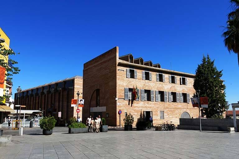 Merida Museo Nacional de Arte Romano