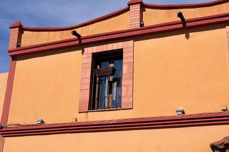 Hotel rural Cerro Principe