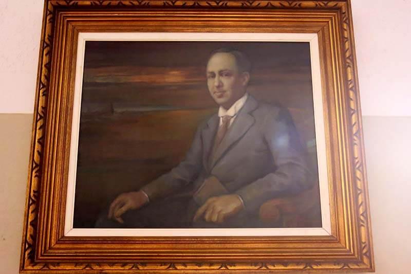 Baeza Antonio Machado