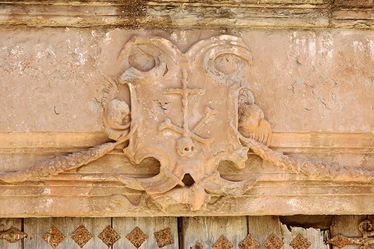 Villanueva de los Infantes Casa de la Inquisicion