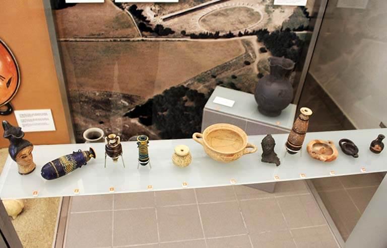 Empuries Museu