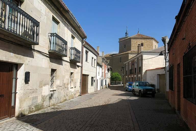 Valoria la Buena, Valladolid