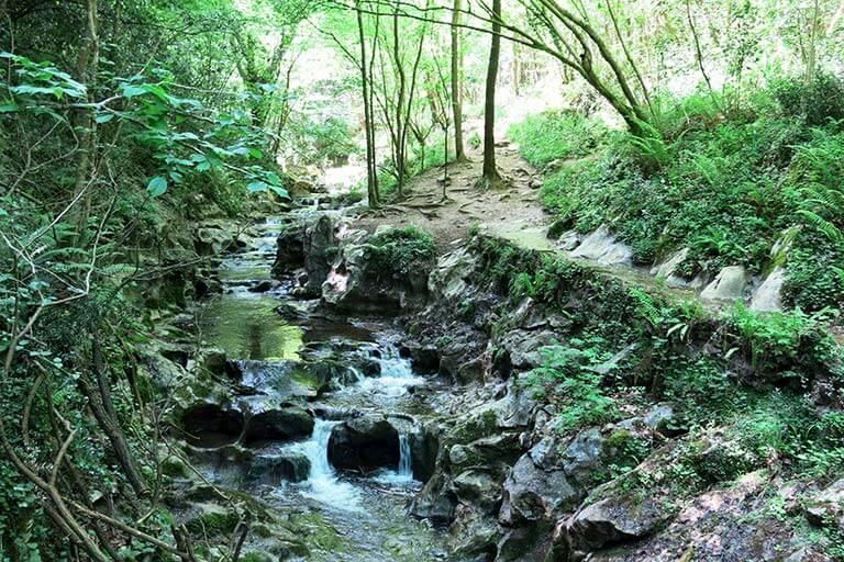 Zugarramurdi Cueva de las brujas