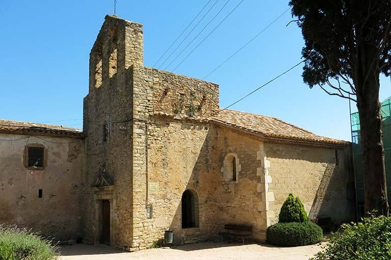 Sant Pau de Fontclara