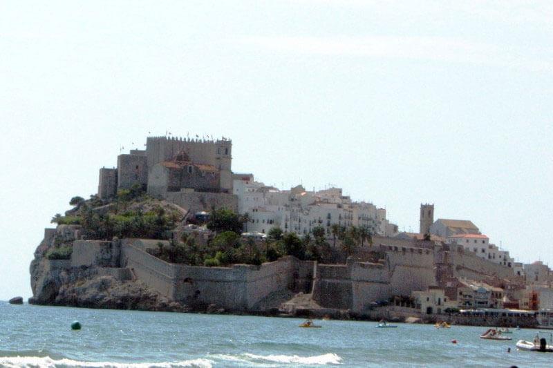 Castell de Peñiscola