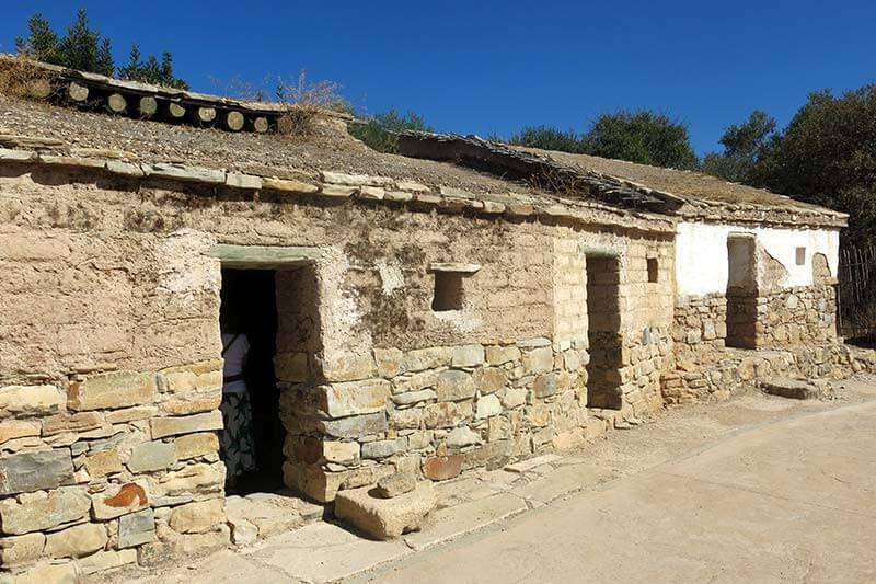 Yacimiento ibero de El Cerro de la Cruz, Almedinilla