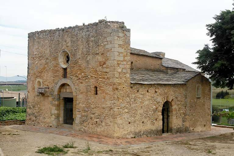 Sant Joan de Bellcaire d'Empordà
