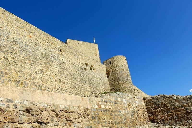 Alcaudete Castillo