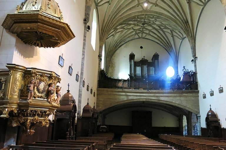 Lesaka Iglesia