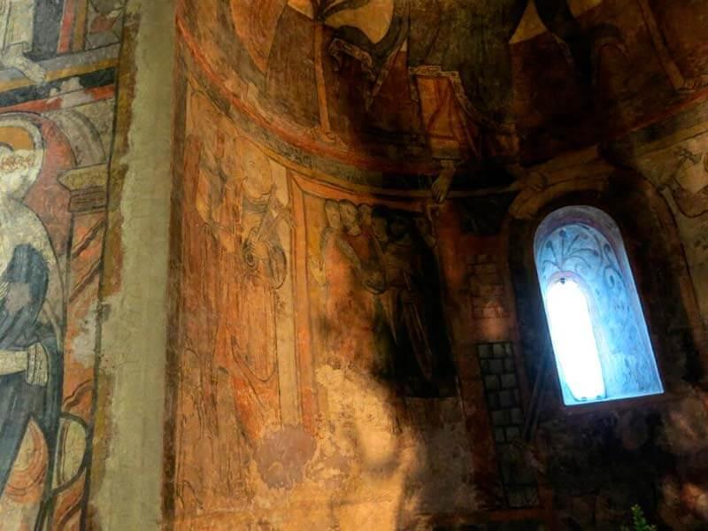 F15 Església romànica de Santa Maria de Barberà del Vallès