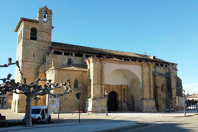San Pedro de Fromista