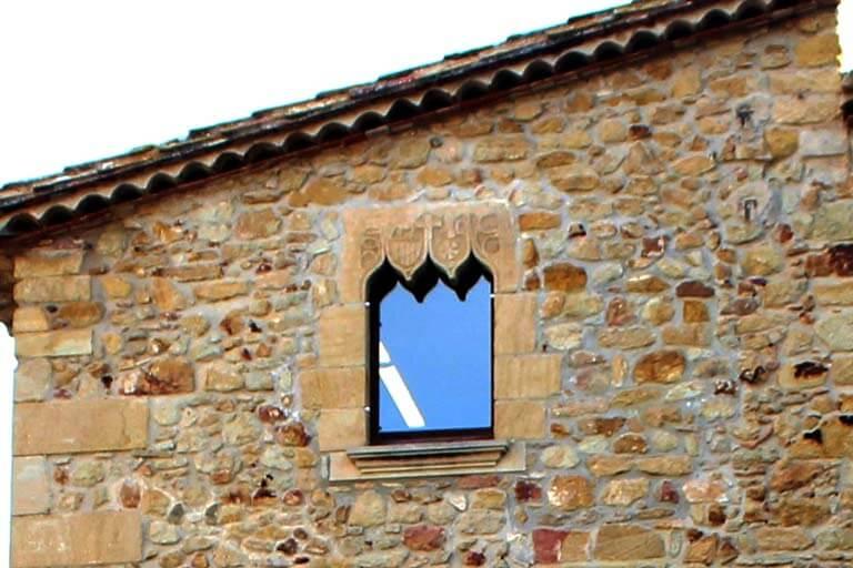 Pals, Girona Casa de la Vila