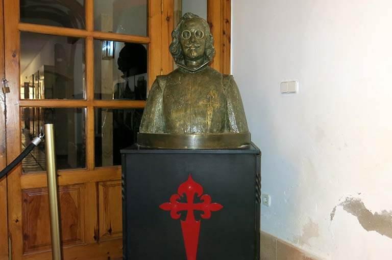 Villanueva de los Infantes Convento de Santo Domingo