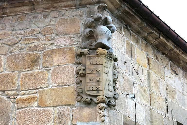 Casa de Cuesta Mercadillo Lierganes, Cantabria
