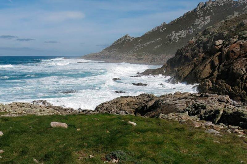 Punta Roncudo