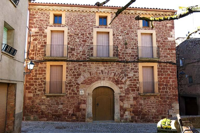 Prades. Tarragona