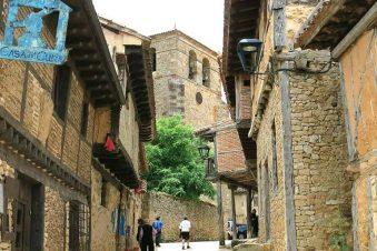 Calatañazor, Soria