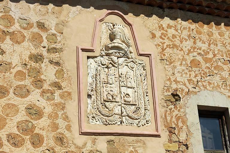 Medinaceli Palacio Marques de Casablanca