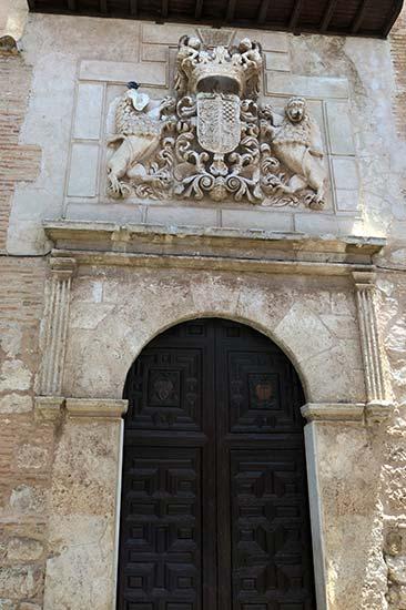 Convento de la Encarnación de Dominicas de Almagro