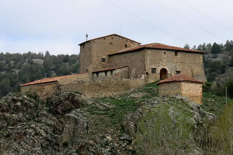 Masia Torre Cabero