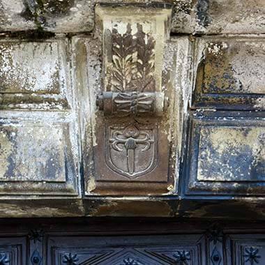Casa de los Cañones, Lierganes, Cantabria