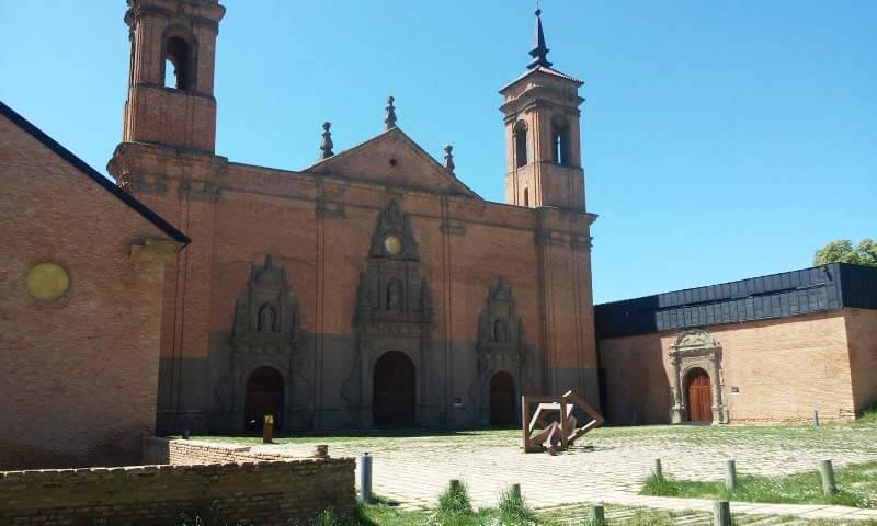 Monasterio de San Juan de la Peña nuevo